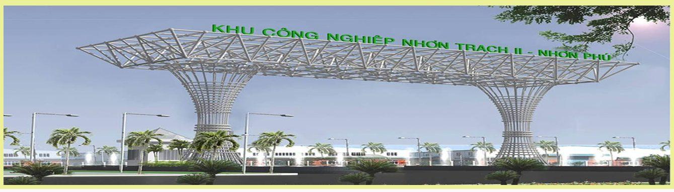 Cho thuê kho xưởng Đồng Nai