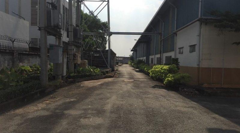 nhà kho nhà xưởng cho thuê khu Công Nghiệp Loteco